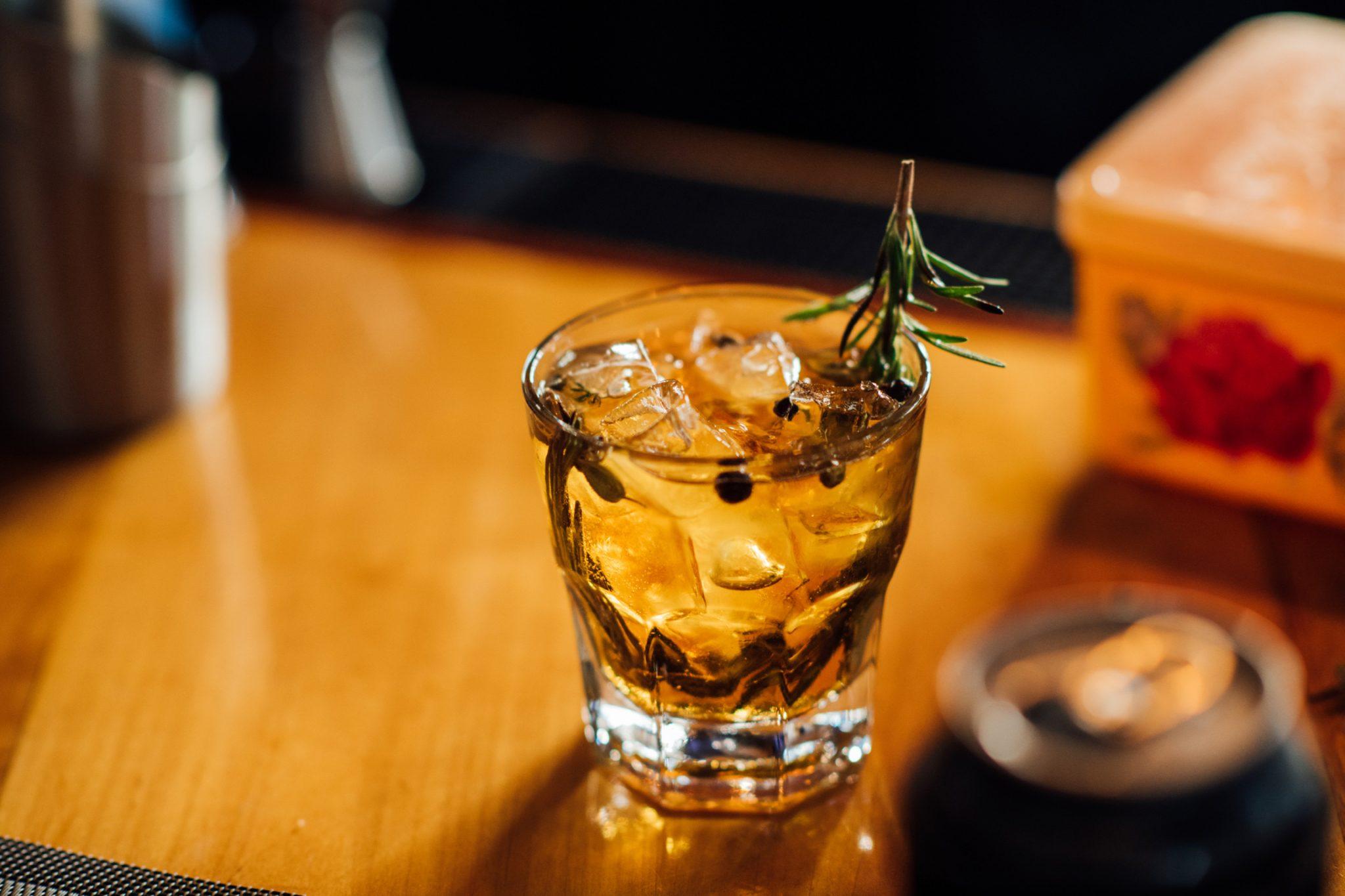 Cocktails & Spirits